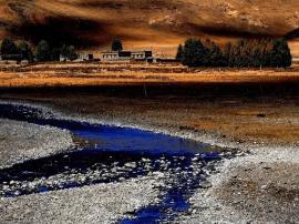 国内最美的川藏线 一站一美景 一站一诱惑