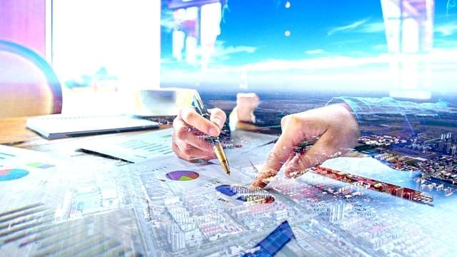 京冀签署七大战略合作 共同推进雄安新区规划