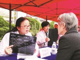 福建省世界防治结核病日活动在漳举行