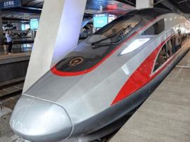 复兴号9月提速至350公里 京沪高铁运行缩至4.5小时