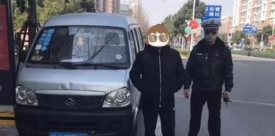已查扣400余辆!台州交警出绝招专治任性小面包车