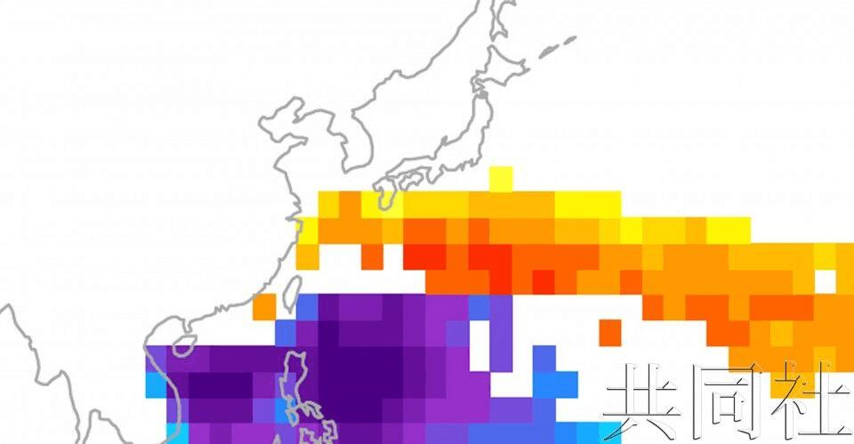 日研究所:全球变暖或使日本遭遇更多超强台风