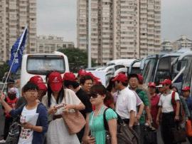 广东旅游新规来了!无经营许可不得经营旅游业务