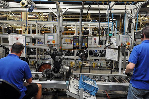 福特英引擎厂面临双风暴:英国退欧 特朗普提关税