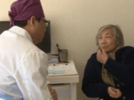 """""""老掉牙""""原系牙周炎牙龈炎惹祸 及时治疗可预防"""