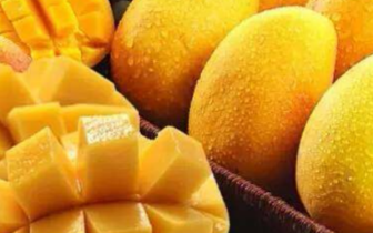 芒果好吃 不过这类人要少吃!