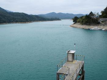 为一条江立一部法 惠州最严举措保护东江水