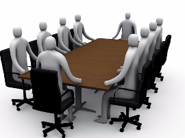 运城市委组织部召开 中心组(扩大)学习会议