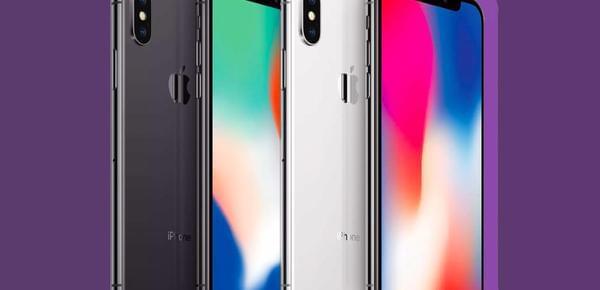 除了iPhone X还有谁?看今年25个最佳