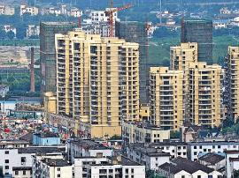 30家房企今年拿地均超百亿 引发三四线地价暴涨