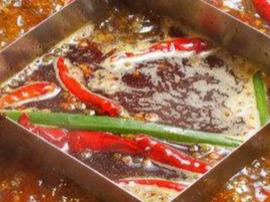 大冷天涮火锅 这样吃才健康