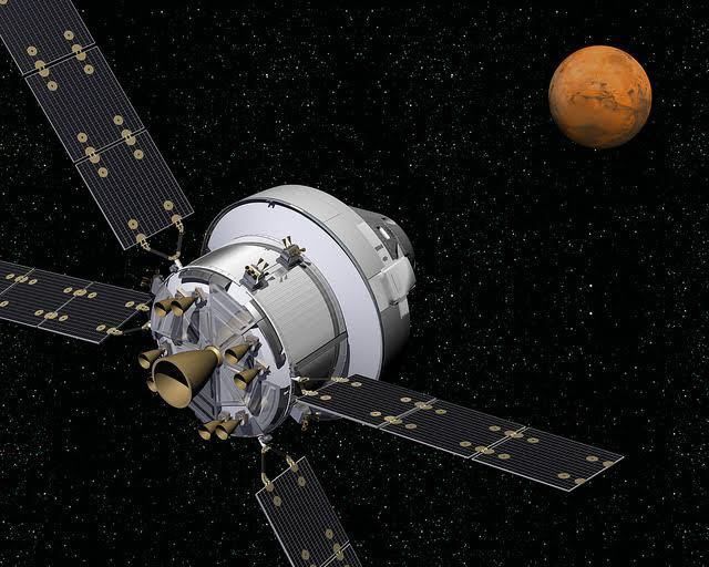 猎户座船员舱组装正式开始 未来甚至可载人去火星