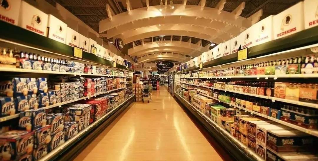 无人超市无人便利店试运行 天津将成试点城市
