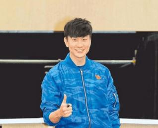 林俊杰成立电竞战队 自曝会因游戏生闷气三天