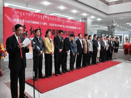 呼市举办数百项活动庆祝内蒙古成立70周年