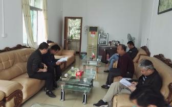 青塘镇加速推进人大工作规范化建设