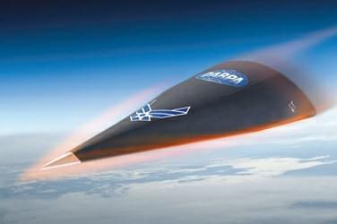 聚焦高超声速武器:时速超过一万千米 仍可变向