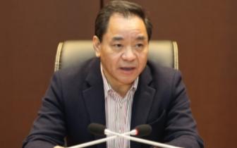 奉节书记杨树海:自觉服务新时代全县发展大局