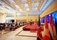对接国家大战略 依托国际大通道 构建中国—东盟教育共同体