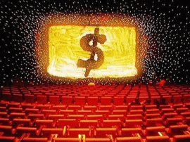 电影票房增长放缓:是华谊不行了 还是市场不行了?