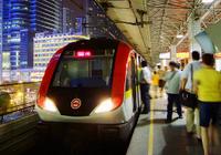 上海地铁与银联支付宝建合资公司 正测试微信支