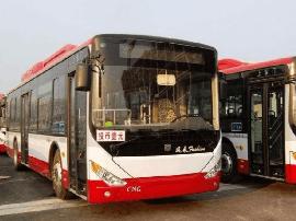 12月1日起 太原东峰路将开通873路公交车