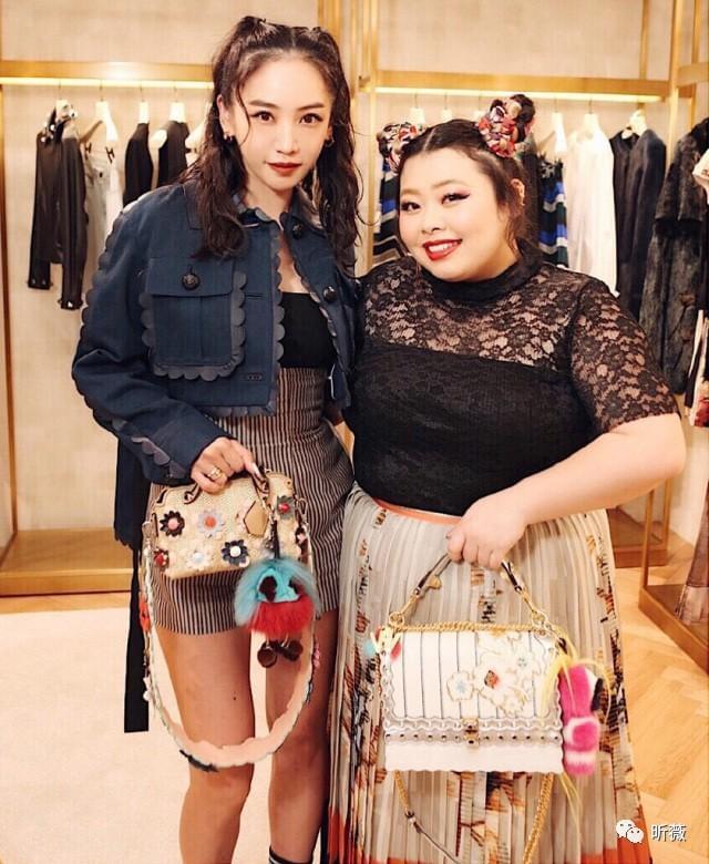 你不美都是因为活得不够精致!日本巨型 Emma Stone告诉你美与体重和颜值无关!