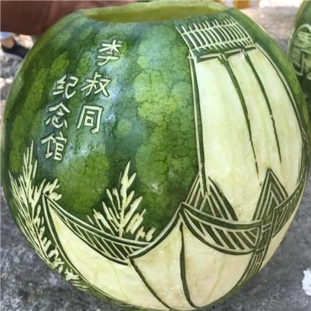 平湖西瓜灯节