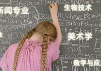 每8名新生就有一个想转专业 转专业 门槛有多高?