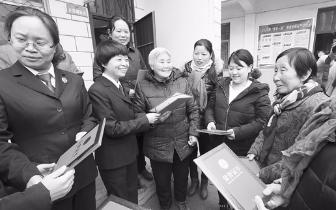 注重加强精神文明建设 弘扬中华民族的传统美德