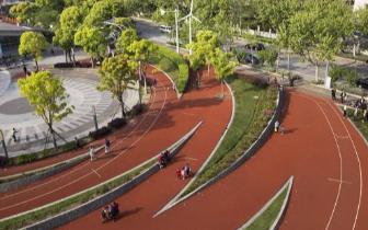 天津津南区体育公园项目 计划2018年底投入使用