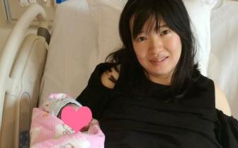 顺产妈妈:生产速度快得不像第一胎,她在安琪儿顺产so easy