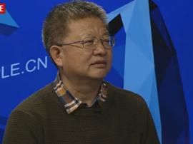 曾来德:文化自信要建立在中国文化的平台之上
