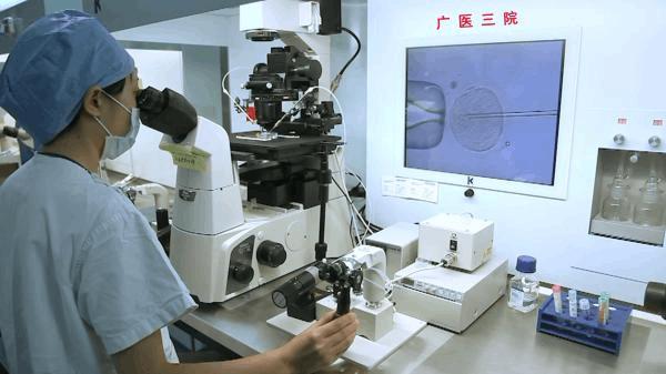 人类胚胎基因编辑学者:技术两年才通过伦理审议