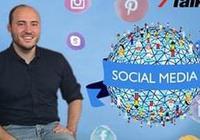 【A-Talk】社交媒体敲开知识大门