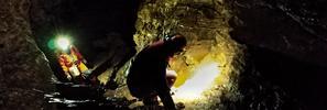 原始洞穴 迷失在极致异星世界