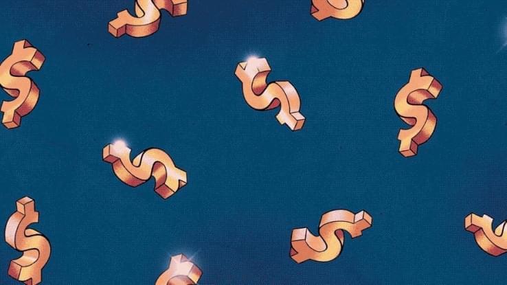 超3万亿美元,美国五大科技巨头市值总和创新高