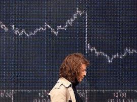 西班牙股市跌近1.5% 10年期国债收益率创新高