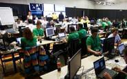 北约举行大型网络防御演习