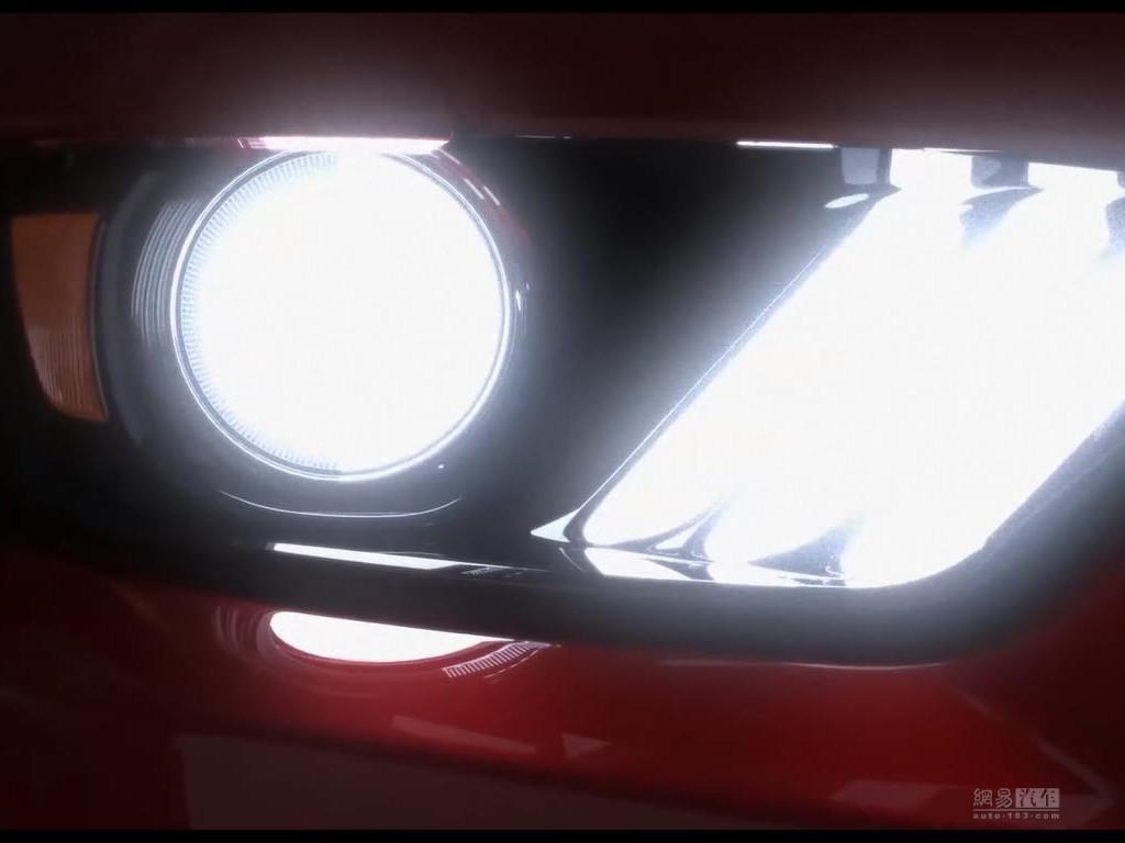 比法拉利还猛的眼镜蛇 Shelby GT500预告片