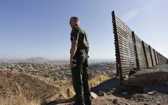 特朗普将派国民警卫队赴美墨边境引墨西哥各界不满