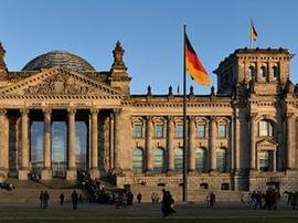 """进入很不舒服的时代 德国这一年""""心不定"""""""
