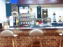 创客李茹:用心做事 满足每一位顾客挑剔的味蕾