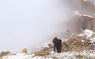 比九寨沟更纯净 快踏上新疆5条勾魂的徒步线