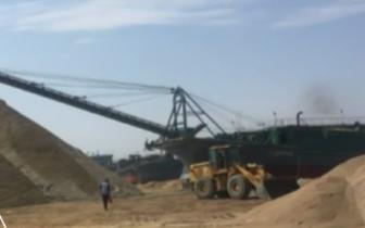 黑幕!福州、莆田这些工地用海砂掺混凝土