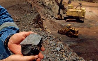"""铁矿石期货国际化""""倒计时"""""""