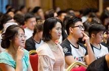 800名京港澳青年聊创新创业