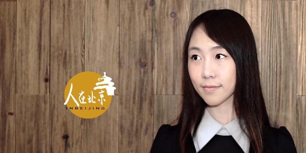 雨果奖光环下的姑娘:北京未来和笔下不会一样