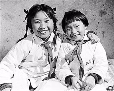 【草原群英·回望70年】龙梅玉荣:草原英雄小姐妹
