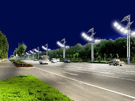 义马市:EMC模式推进城市照明节能改造